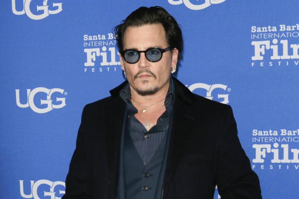 «¿Cuándo fue la última vez que un actor asesinó a un presidente?»: Johnny Depp