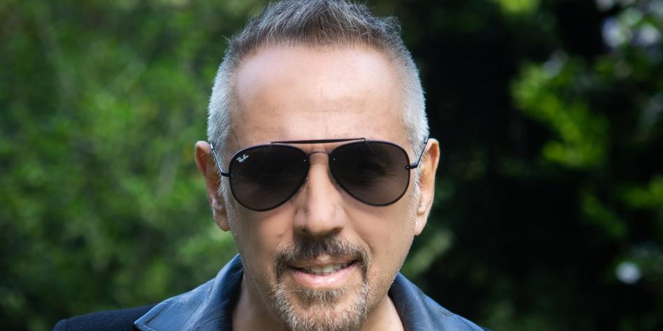 Alejandro Lerner: 'El rock no es un ritmo, es una actitud'