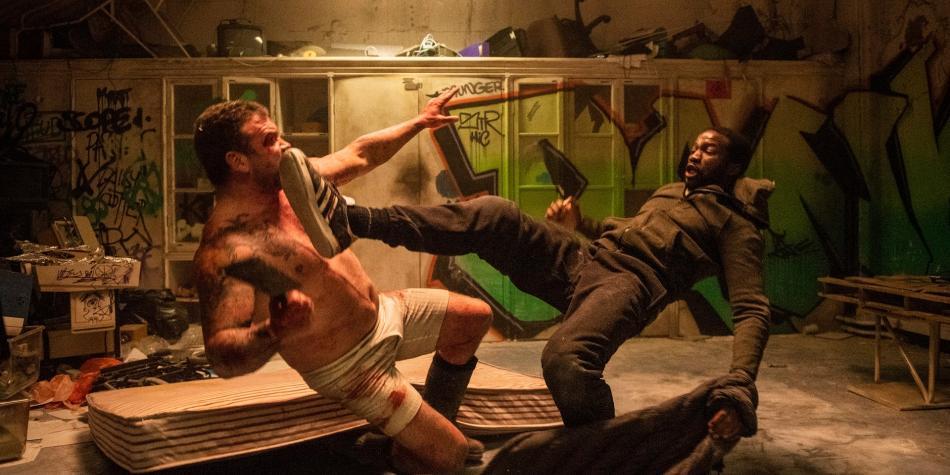 Así es 'Gangs of London', la serie más violenta de la televisión