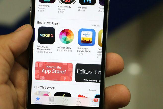 Apple bajará las tarifas que les cobra a los desarrolladores en su App Store
